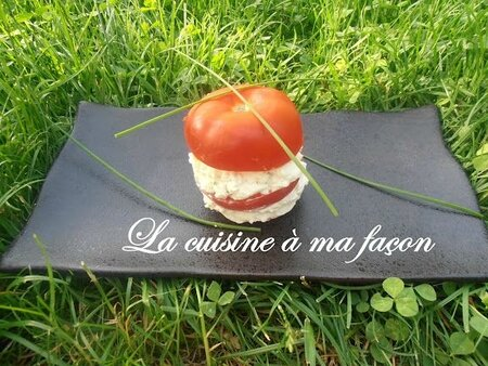mille feuilles tomate2