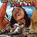 Land of death - horror cannibal (predator chez les cannibales...)