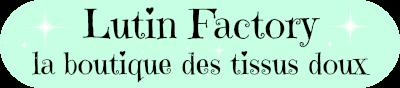 logo Lutin Factory