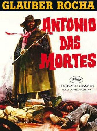 Antonio das Mortes_Glauber Rocha