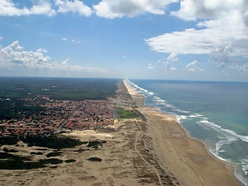 Photo-nord-sud-plage-biscarrosse-plage