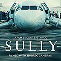 Sully, film de clint eastwood