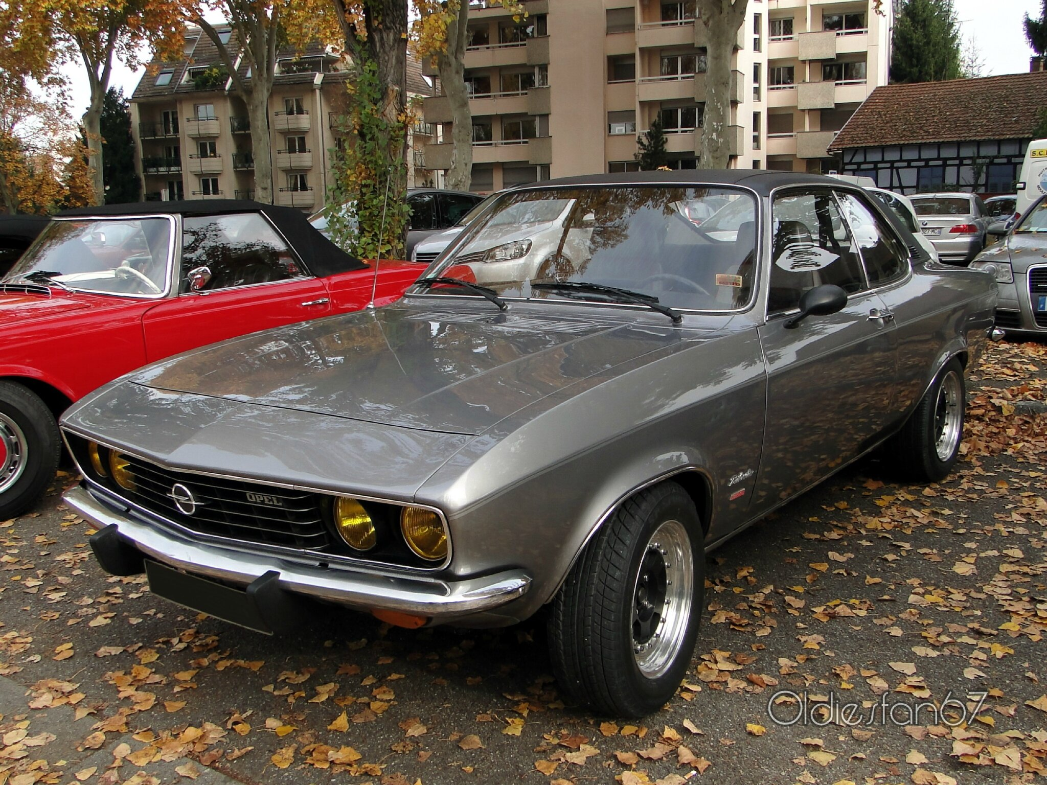 opel manta tous les messages sur opel manta oldiesfan67 mon blog auto. Black Bedroom Furniture Sets. Home Design Ideas