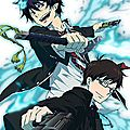 [anime news] un film d'animation pour ao no exorcist