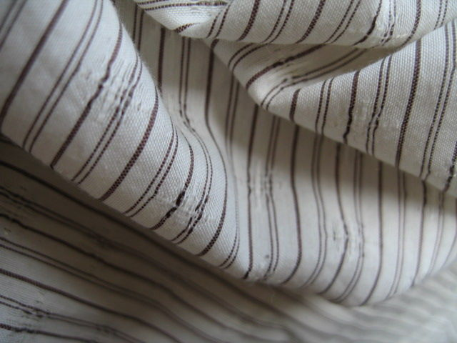 coton soie ...
