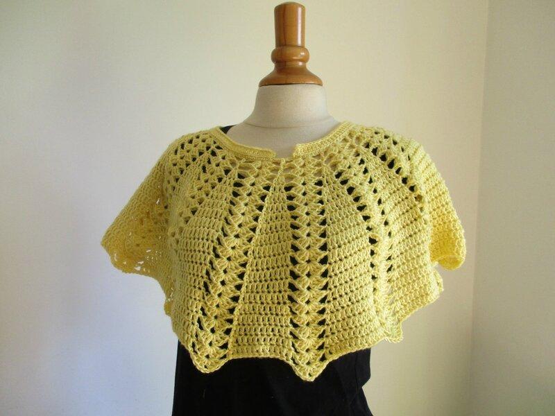 Cache épaule jaune soleil (1)