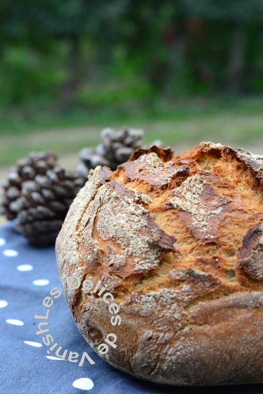 pain à l'ancienne, thermomix, tuppreware, demarle, conseillère 84