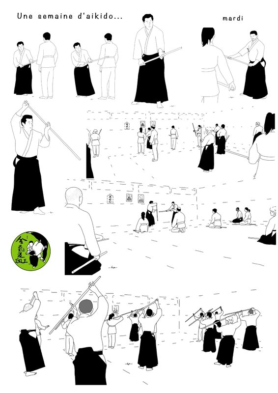 semaine aikido illustrations 01 copie