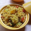 Taboule express