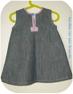 robe capucine 2
