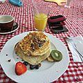Bruncher à berlin : california breakfast slam