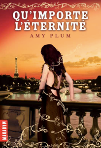 Qu'importe l'eternite