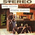 Buddy Collette - 1959 - Swinging Shepherds at the cinema! (Mercury)