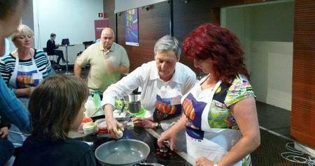salon du blog culinaire belge1