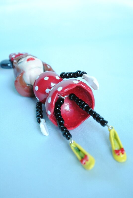 doll minnie mouse (5)
