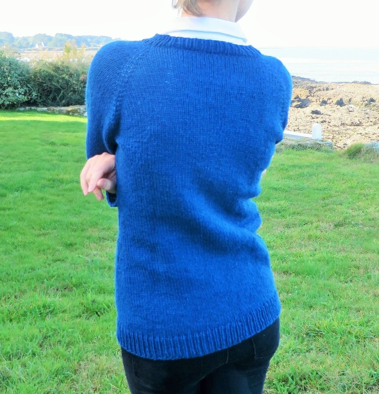 Raglan sweater (4)
