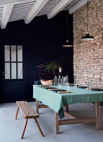du c ladon dans ma maison l 39 atelier de cako. Black Bedroom Furniture Sets. Home Design Ideas