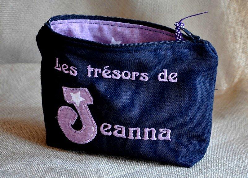 trousse jeanna
