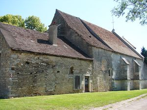 Ladoix_Serrigny_Chapelle_ND_1