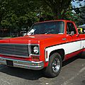 CHEVROLET C-10 Cheyenne 2door pick-up Illzach (1)