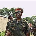 Le président de la cour militaire©Th Michel