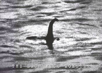 Loch-Ness-Monster-Posters