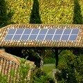Toit photovoltaïque