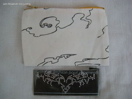 16 trousse + strass-1