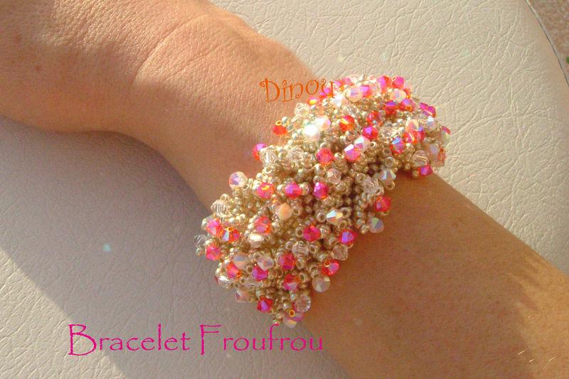 Bracelet Froufrou 2-1