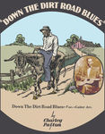 dirt_road_blues_poster