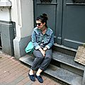 Looks from bruxelles