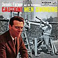 Dennis Farnon And His Orchestra - 1957 - Caution! Men Swinging (RCA Victor)