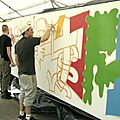 Graff de noël : annulé