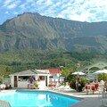 Cilaos - Hotel le Vieux Cep