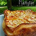 Clafoutis Abricots Mangue