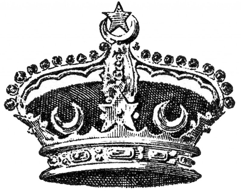 Etagère couronnes (14)