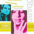 Godard au cinématographe : le programme du lundi 20