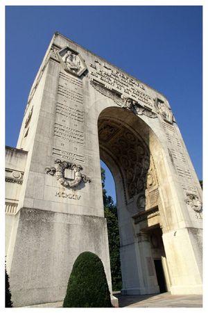 Mémorial Lafayette 8