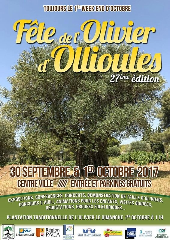 fete olivier ollioules 2017
