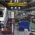 Alstom-siemens : le partenariat franco-allemand ne doit pas provoquer l'effacement industriel de la france !