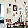Une maison d'artistes à brisbane