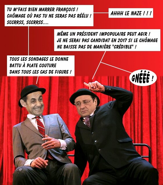 sarko-hollande-clowns-bulles