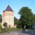 L'église de Féron