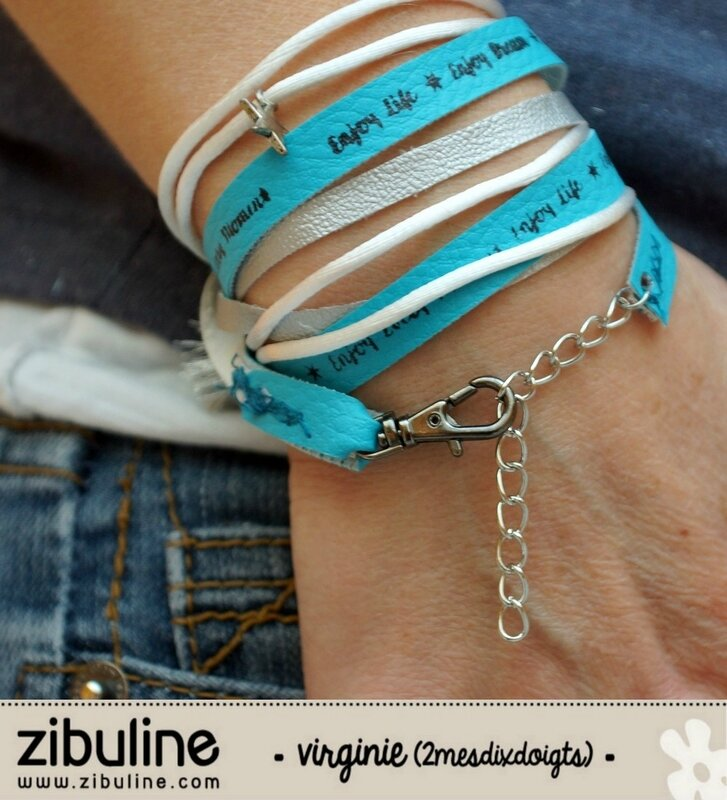 04 Tuto DIY Bracelet Positive words Virginie Zibuline (9)