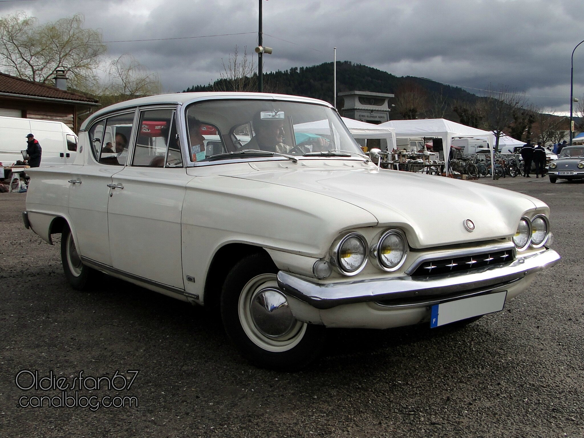 ford consul 315 4door 1961 1963 oldiesfan67 mon blog auto. Black Bedroom Furniture Sets. Home Design Ideas