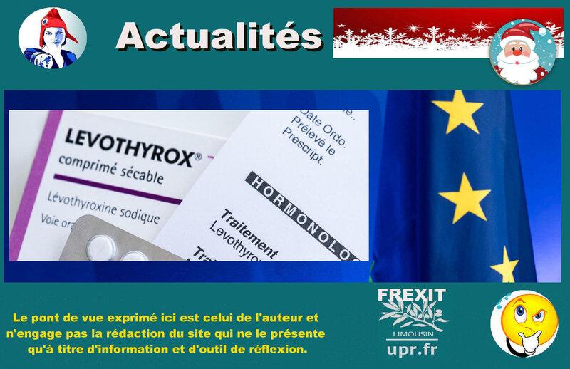 act levothyrox