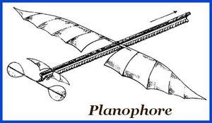 planophore