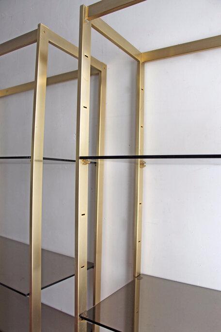 etageres-vintage-en-metal-dore-etagere