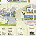 Les jeux equestres mondiaux 2014 à sartilly pour l'épreuve d'endurance - jeudi 28 août 2014