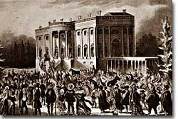 the jacksonian era common man Jacksonian democracy, 1820-1840 thesis: historians have described the 1820s  and 1830s as the era of the common man the election of andrew jackson.